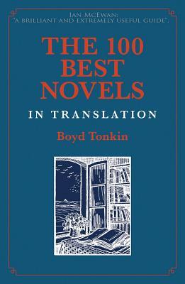 The 100 Best Novels in Translation Cover Image