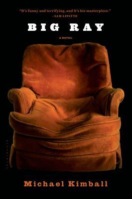 Big Ray: A Novel Cover Image