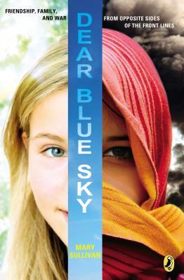 Dear Blue Sky Cover Image