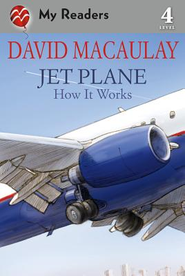 Jet Plane: How It Works Cover Image
