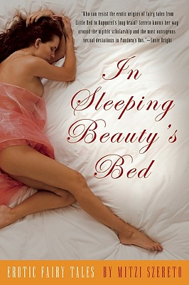 In Sleeping Beauty's Bed Cover