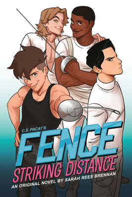 Fence: Striking Distance Cover Image