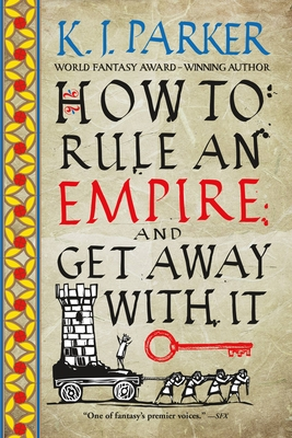 How to Rule an Empire and Get Away with It Cover Image