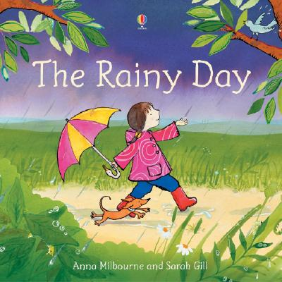 The Rainy Day Cover Image