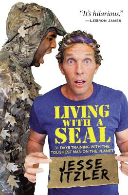 Living with a Seal Cover