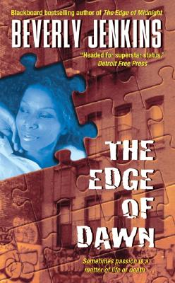 The Edge of Dawn Cover Image