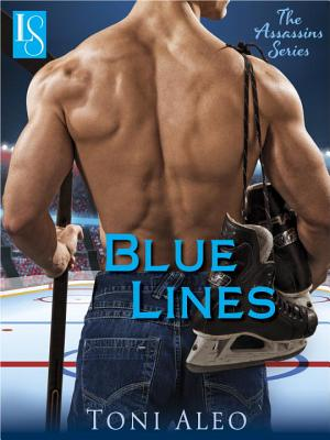 Blue Lines Cover