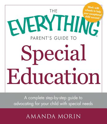 Cover for The Everything Parent's Guide to Special Education