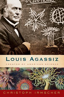 Louis Agassiz Cover