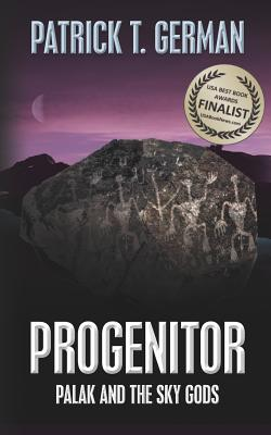 Progenitor Cover