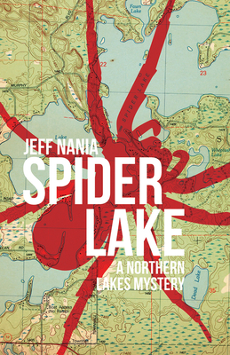 Spider Lake (A Northern Lakes Mystery) Cover Image