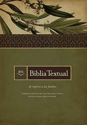Biblia Textual-OS Cover