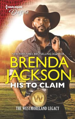His to Claim (Westmoreland Legacy) Cover Image