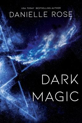 Cover for Dark Magic