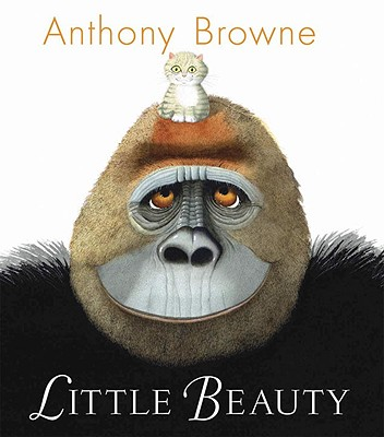 Little Beauty Cover Image