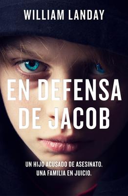 En defensa de Jacob / Defending Jacob Cover Image