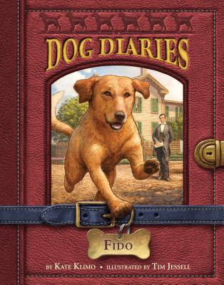 Dog Diaries #13: Fido Cover Image