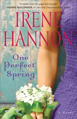 One Perfect Spring Cover