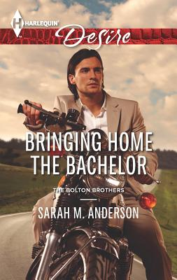 Cover for Bringing Home the Bachelor