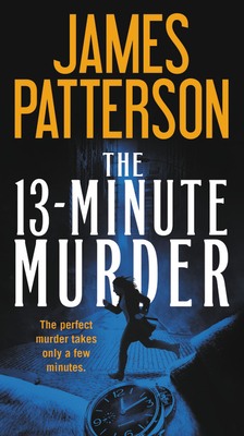 13 Minute Murder cover image