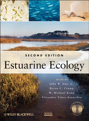Estuarine Ecology 2e Cover Image
