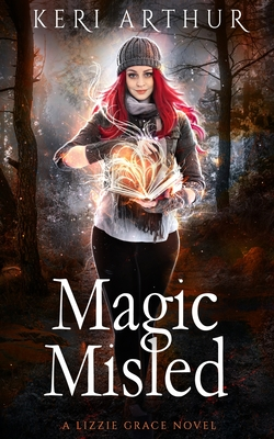 Magic Misled (Lizzie Grace #7) Cover Image