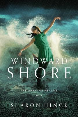 Windward Shore (Book 3) Cover Image