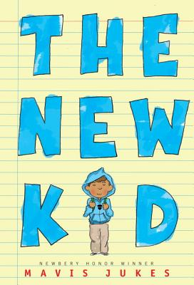 The New Kid Cover