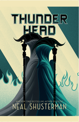 Thunderhead cover