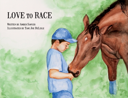 Love to Race Cover Image