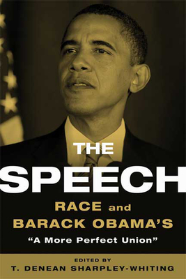 The Speech Cover
