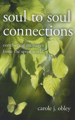 Cover for Soul-To-Soul Connections