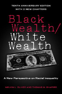 Cover for Black Wealth / White Wealth