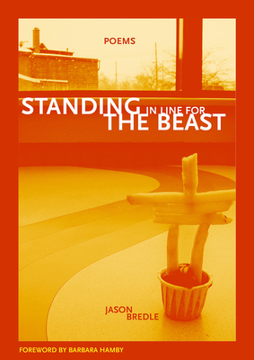 Cover for Standing in Line for the Beast