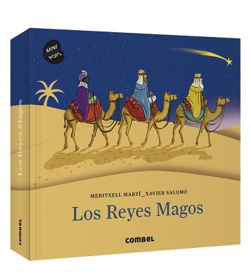 Los Reyes Magos (Minipops) Cover Image