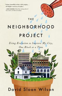 The Neighborhood Project Cover