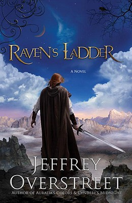 Raven's Ladder (Auralia Thread #3) Cover Image