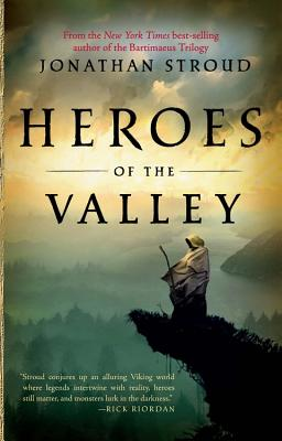 Heroes of the Valley Cover Image