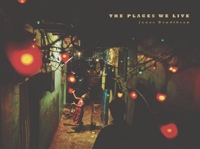 The Places We Live Cover Image