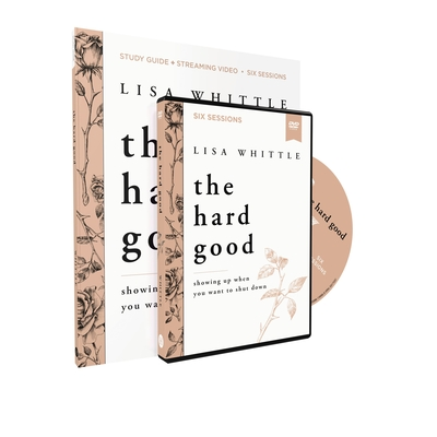 Cover for The Hard Good Study Guide with DVD