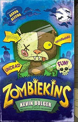 Zombiekins Cover Image