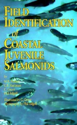 Field Identification of Coastal Juvenile Salmonids Cover Image