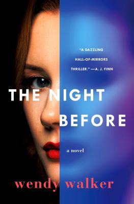 The Night Before: A Novel Cover Image