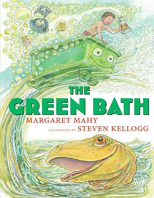 The Green Bath Cover