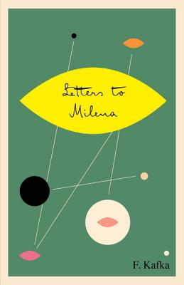 Letters to Milena Cover