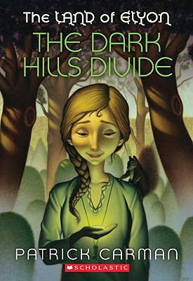 The Dark Hills Divide Cover