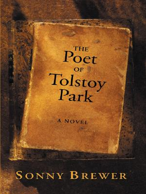 The Poet of Tolstoy Park Cover Image