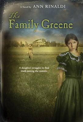 The Family Greene Cover Image