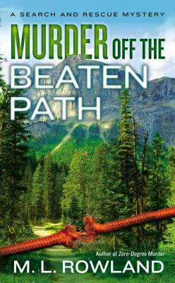 Murder Off the Beaten Path Cover