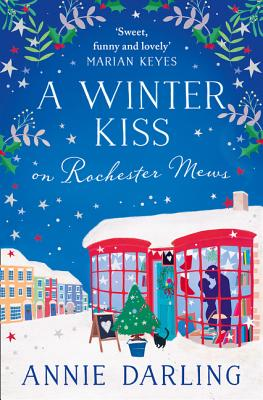A Winter Kiss on Rochester Mews cover